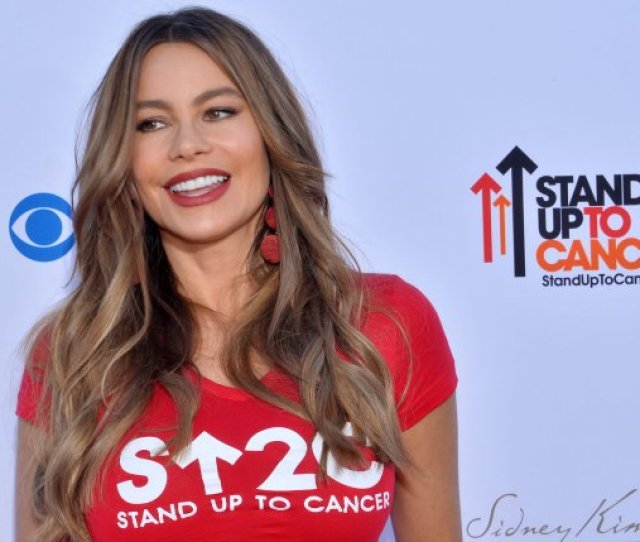 Sofia Vergara Addressed The Wage Gap For Latina Women In An Instagram Post Thursday File Photo By Jim Ruymen Upi License Photo