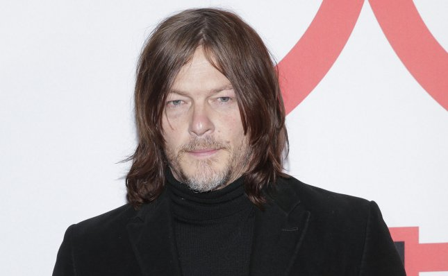 norman reedus details lonely
