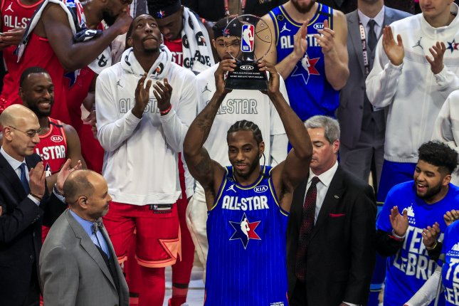 Image result for nba all star game 2020