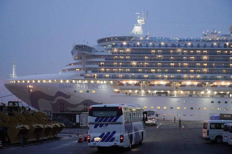 Coronavirus: Cruise ship evacuations begin; detail toll rises to ...