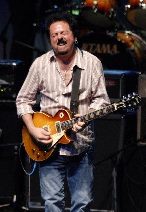 Steve Lukather News Wiki UPI Com