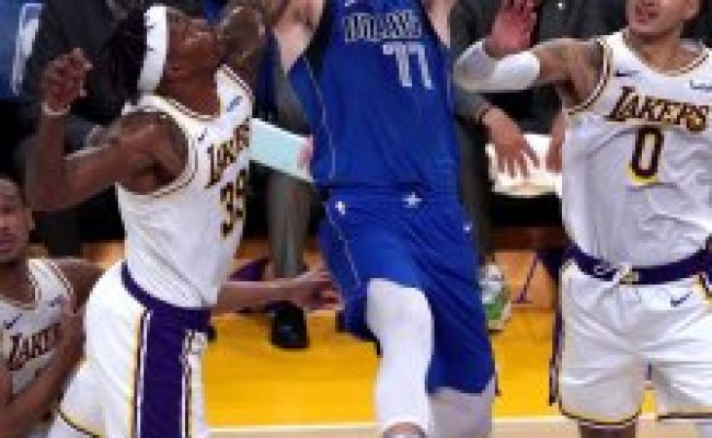 Los Angeles Lakers News Photos Upi