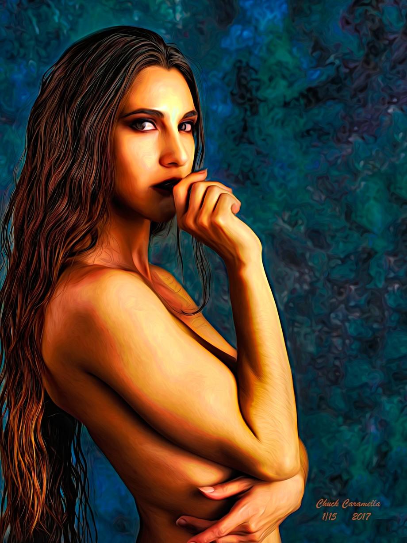 Feminine Beauty : feminine, beauty, Feminine-beauty, Chuckcaramella