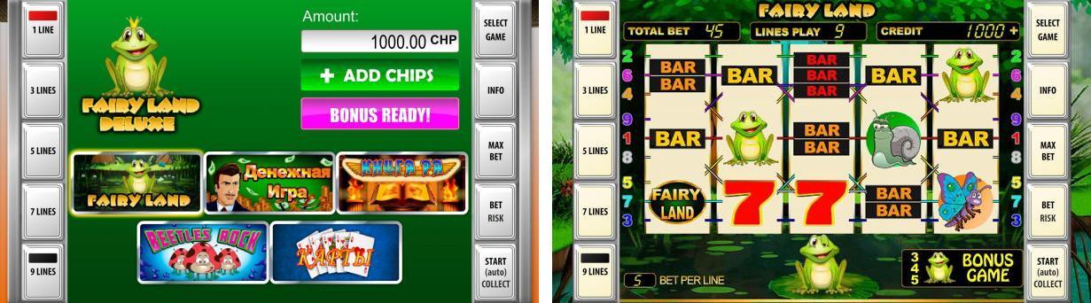 yukon gold casino fiable Slot Machine