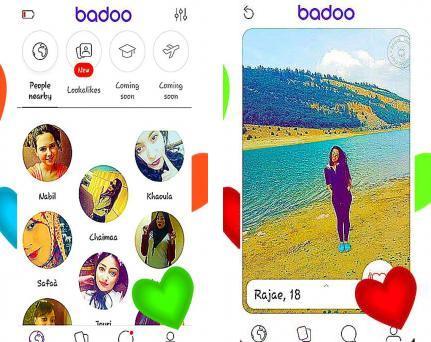 Pc badoo app download for Badoo App