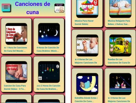 Lullabies On Windows Pc Download Free 0 0 1 Cancionesdecuna Dormirbebes Musicabebes