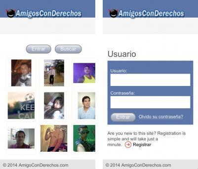 amigo dating website