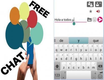 Free chat deutsch