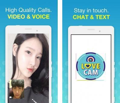 Chatcam free