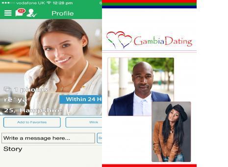 Morata i so ia lui se intalnesc întâlnire cunoaște domnișoare online