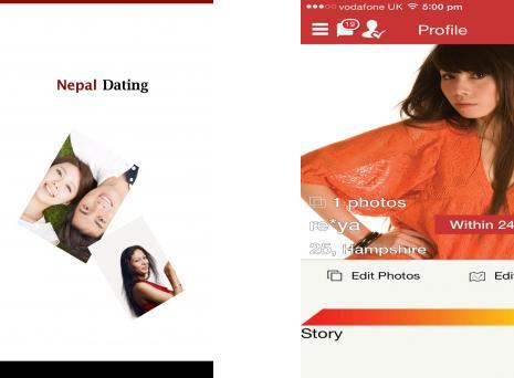 Dating site orb)