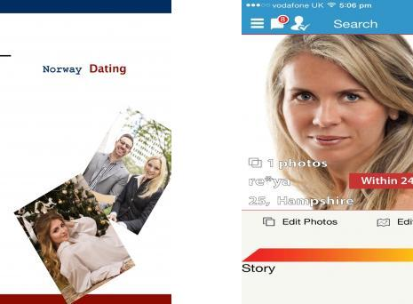 Dating site orb