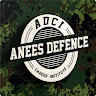 Anees Defence Career Institute Application icon