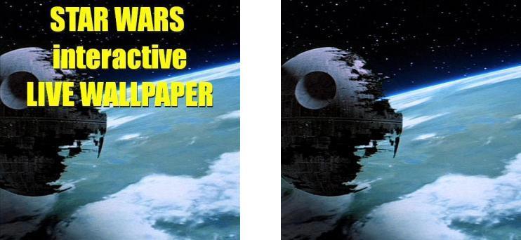 Pixel Star Wars Live Wallpaper On Windows Pc Download Free 1 4 Supercorp Starwarsinteractivelwp