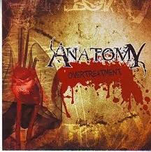 "Anatomy  ""over Treatment"" · Cdn Records"