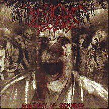 "Regicide Decease  ""anatomy Of Sickness"" · Cdn Records"