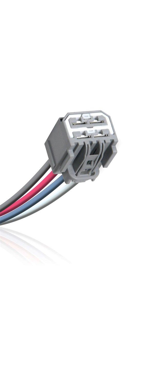 Hopkins 53035 Plug-in Simple Brake Control Connector