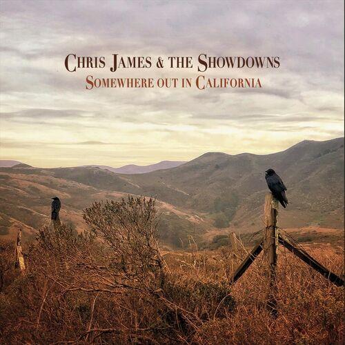 Chris James – Cold Black