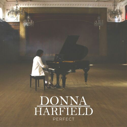 Donna Harfield – Perfect