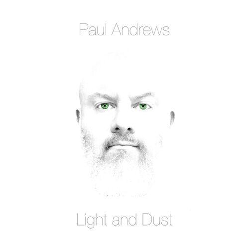 Paul Andrews – Sunlight on Water
