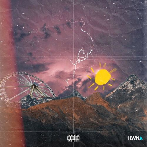 IV Collin – Going Up