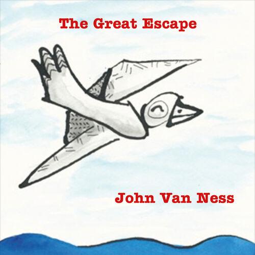 John Van Ness – February