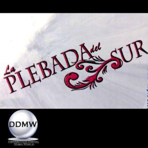 La Plebada Del Sur - La Plebada del Sur (EP 2020)