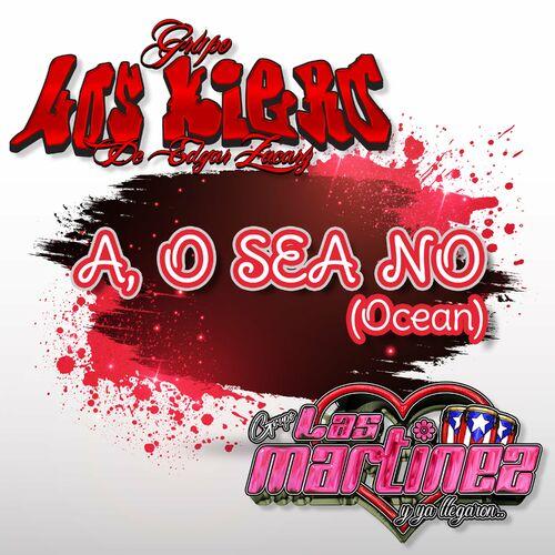 A, o Sea No (Ocean)
