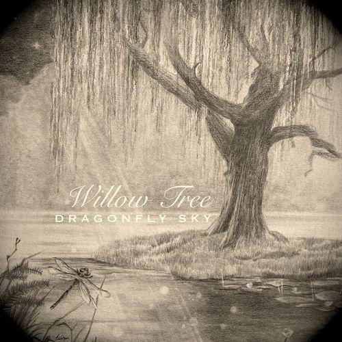 Dragonfly Sky – Willow Tree