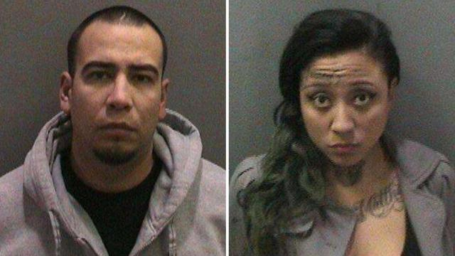 2 Arrested Suspected Of Running Sex Scam In Orange County