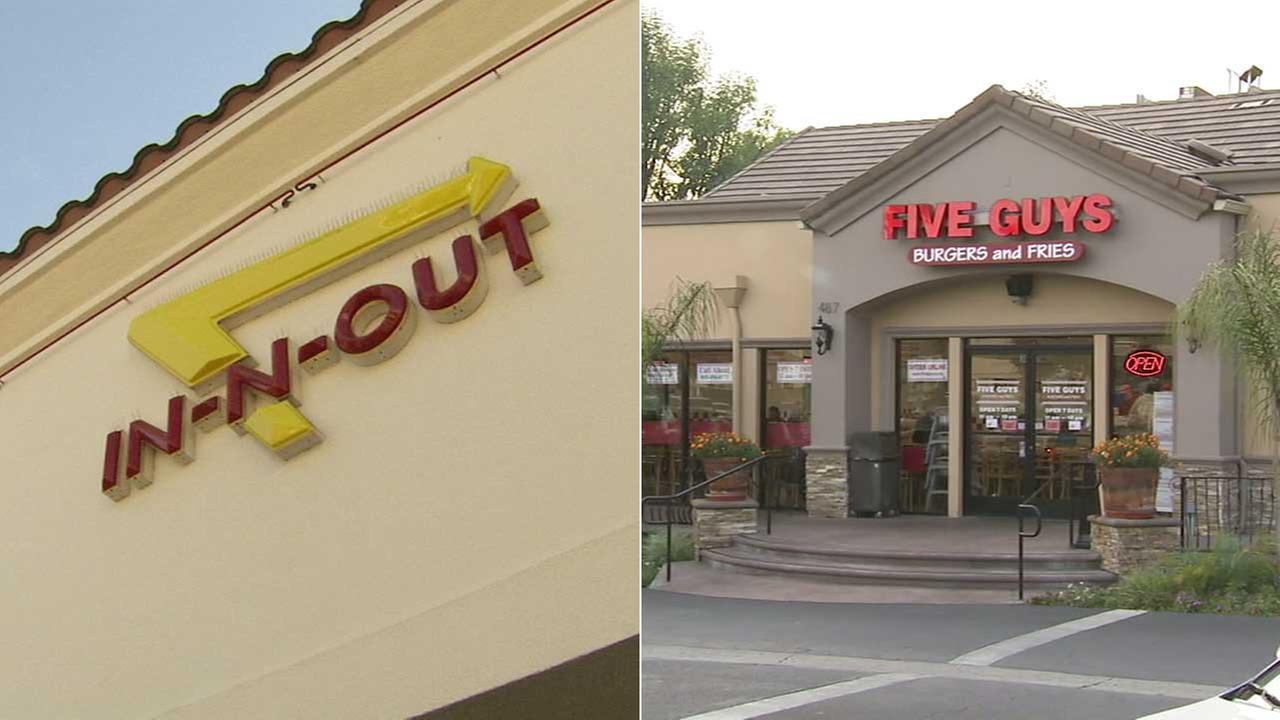 Fast Colorado Restaurants Food Springs