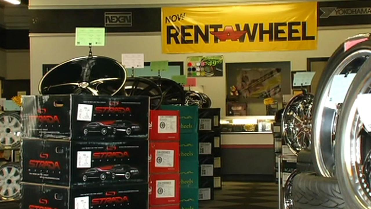 7 On Your Side: Is Renting New Tires For Your Car A Good Deal?    Abc7News.com
