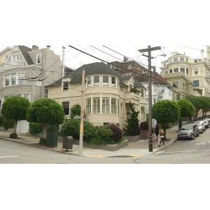Tempting San Iconic Doubtfire House Hit By Possible Firestuns