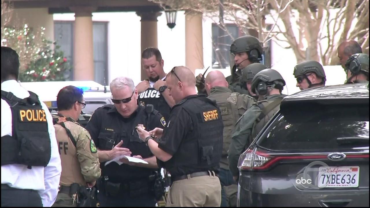 Senator: Yountville gunman has PTSD was asked to leave ...