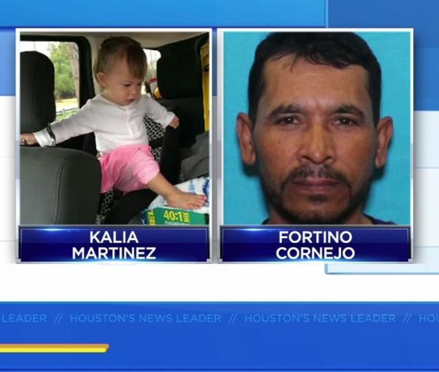 Amber Alert Activated For Missing  Month Old Girl In San Antonio Abc Com