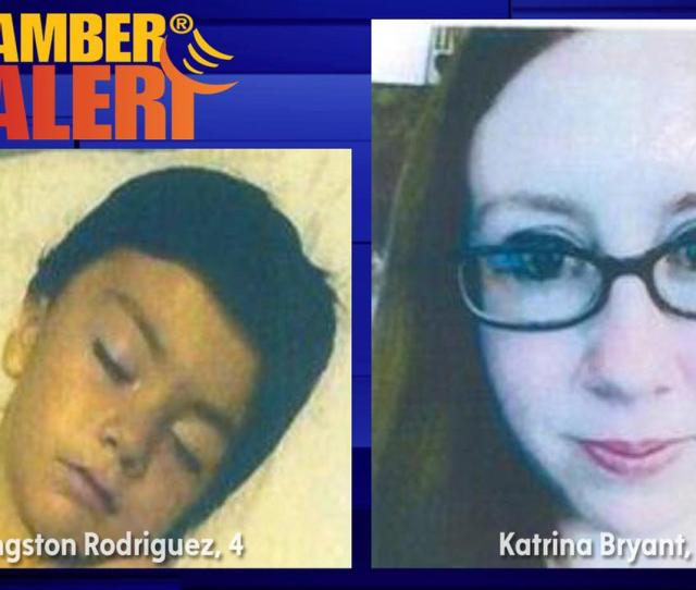 Suspect In New Mexico Amber Alert May Be Headed To Galveston