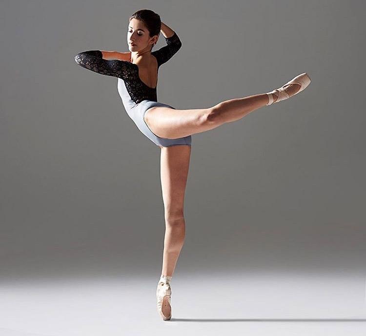 ballerina on harassment culture