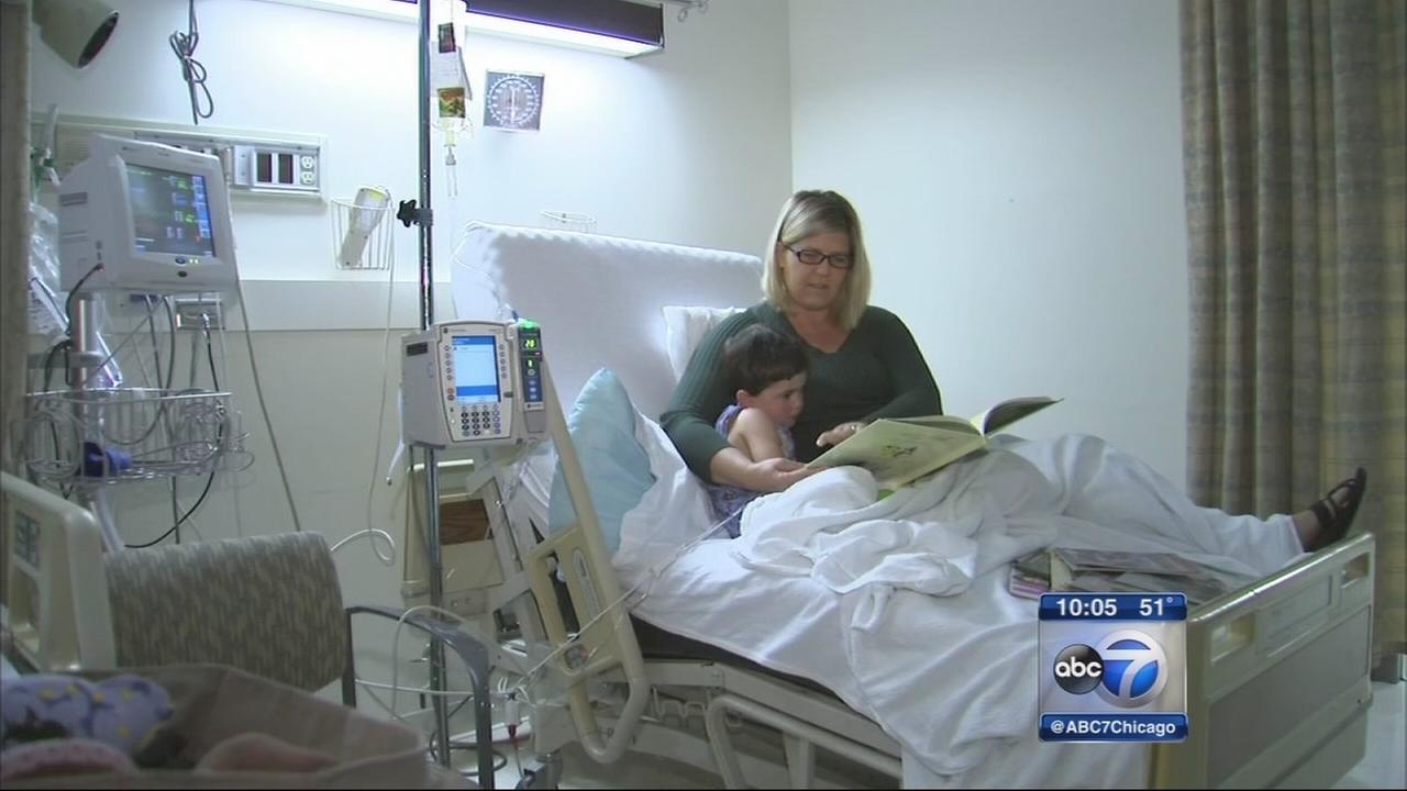 Enterovirus fears flood emergency rooms flooded with
