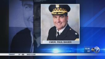 Chicago Shooting: CPD commander fatally shot at Thompson Center in Loop ID'd