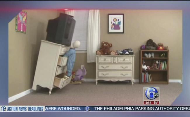 Ikea Offers Repair Kit Follows West Chester Child S Death