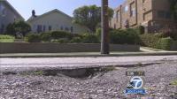 LA sales-tax hike proposed to fix city streets ...