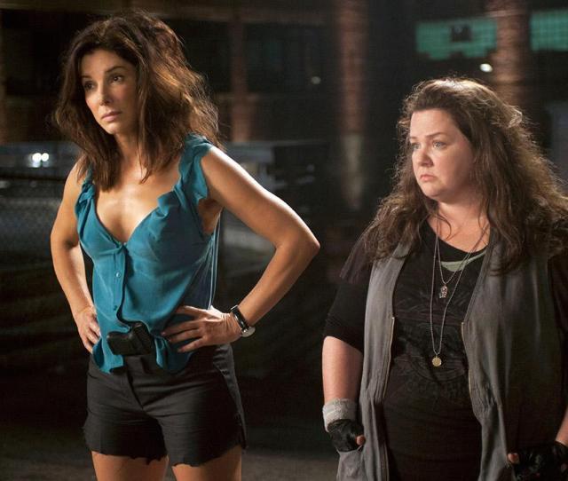 Otrc Sandra Bullock Film The Heat To Get Boston Advance Screening
