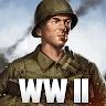 World War 2 - Battle Combat (Jeux de Guerre FPS) apk icon