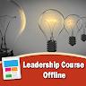 Leadership Course Offline Apk icon