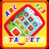 download Tablet Belajar Anak ABCD apk