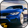 download M3 F30 Simulation, City, Missions and Parking Mode apk