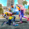 download World Street Fight Wrestling Rumble apk