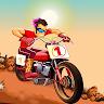 download Moto Hill Bike Racing apk