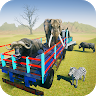 download Zoo Animal Transport: Zookeeper life simulator apk
