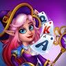 download Solitaire Magic Quest apk